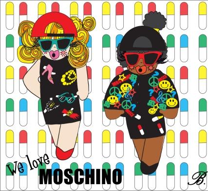 moschinogals