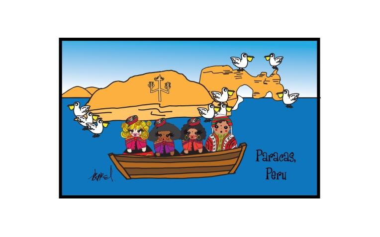 paracas-web