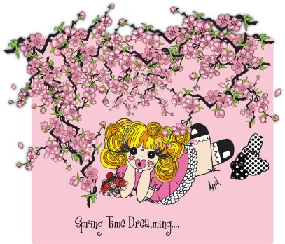 spring dream 2